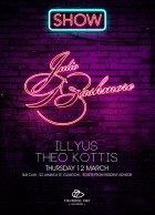 Show BAshmore 12 March