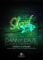 Show Danny Daze