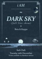 i AM Dark Sky Live