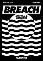 Sub Rosa Breach 15