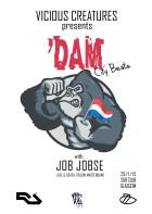 VC Job Flyer