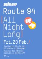 Route 94 A3