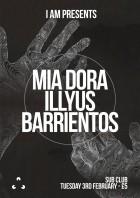 i AM Mia Illyus