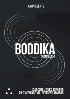 iAM Boddika Feb 10th 15