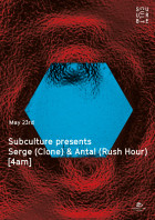 Subculture 23rd May A3 v2