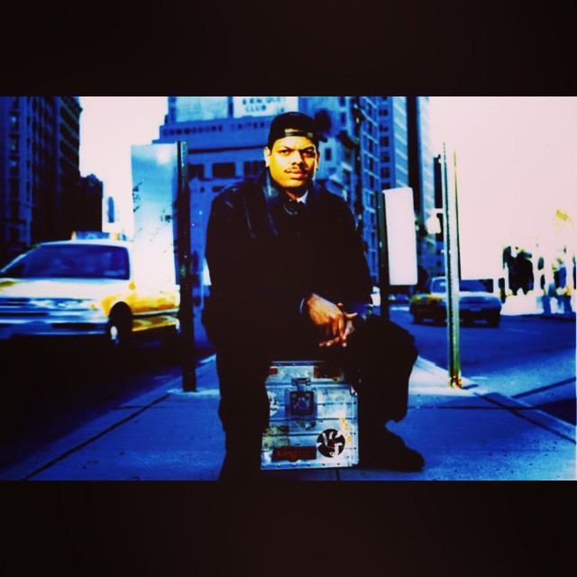 Early 90s house music our subclub hero kerri chandler has for Early 90s house music