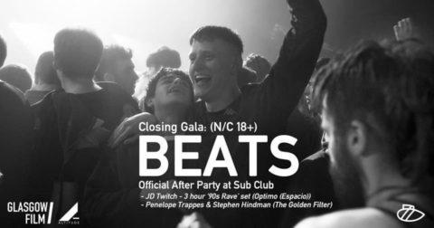 c0b47e7245e Beats Afterparty • JD Twitch (3hr rave set) + The Golden Filter (live)