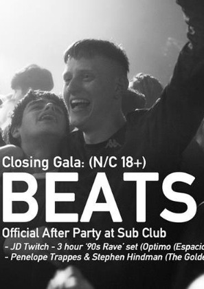 f9ad908f83e Beats Afterparty • JD Twitch (3hr rave set) + The Golden Filter ...